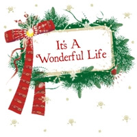 It's A Wonderful Life at SVP