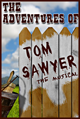 Tom Sawyer Auditions